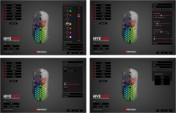 mouse gaming ux2 webpage 8