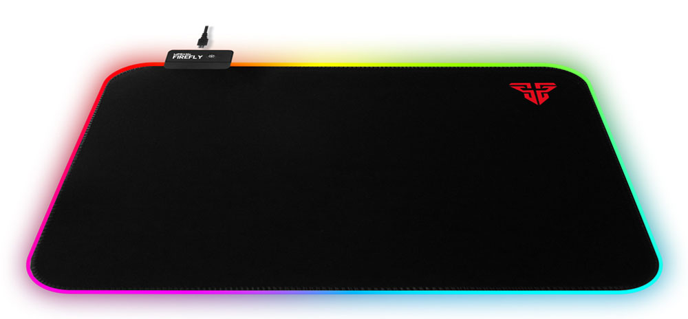 Mousepad Gaming RGB FIREFLY MPR351s webpage 2