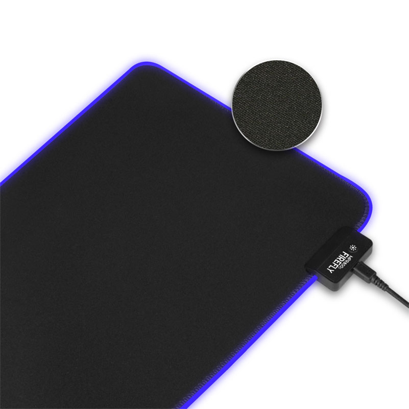 Mousepad Gaming FIREFLY MPR800S Webpage 5