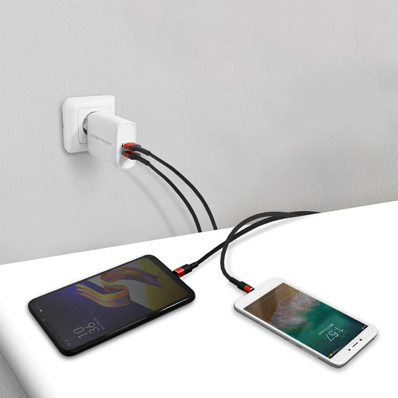 Power Charge Adapter CW2-Q01 - webpage 1