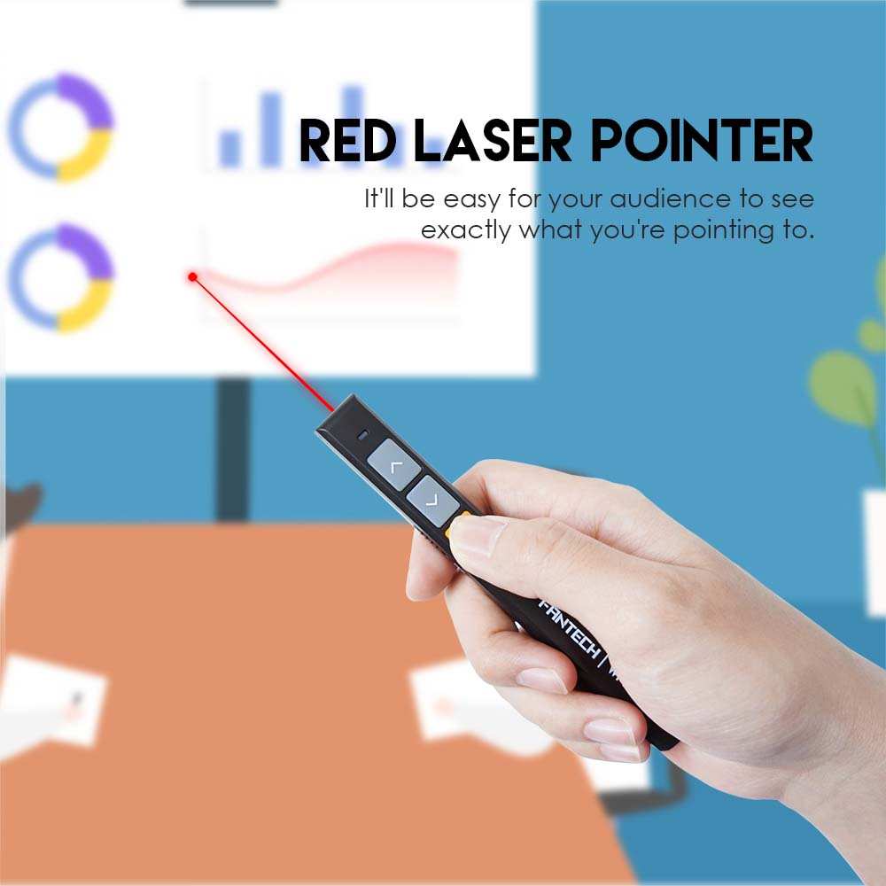 Laser Pointer Office WP10 webpage 2