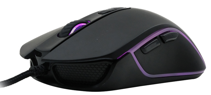 Mouse Gaming X9 Thor