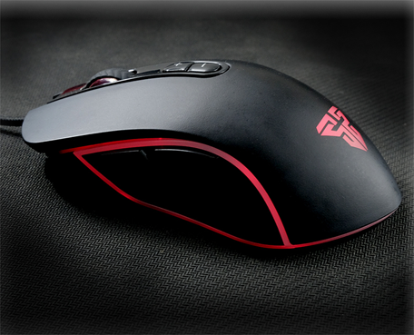 Mouse Gaming Thor X9 Webpage 4