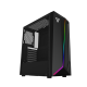 Casing PC Gaming Middle Pulse CG71 - Fantech