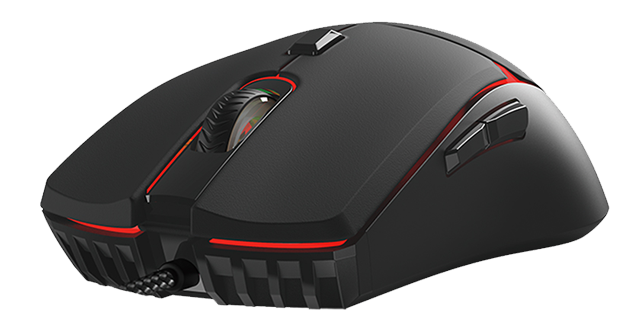 Mouse Gaming Crypto VX7 conten page - 4