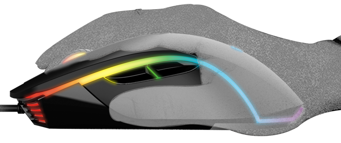 mouse gaming thor II x16 webpage 6