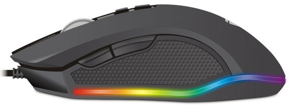 Mouse Gaming Zeus X5s - Webpage 2