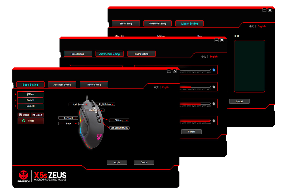 Mouse Gaming Zeus X5S Webpage 6